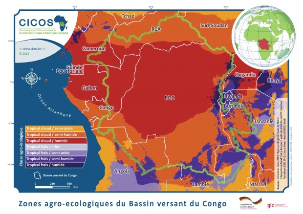 Bassin_zones agro-ecologiques